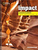 Impact Foundation: Lesson Planner with MP3 Audio CD, Teacher Resource CD-ROM, and DVD