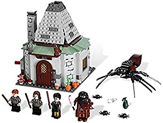 LEGO Harry Potter 4738 - La Cabaña