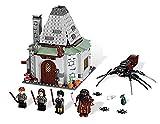 レゴ ハリーポッター ハグリッドの小屋