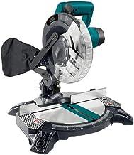 VANDER VUD705 - Sierra Ingletadora (1400W   Velocidad: 5000 1/min   Hoja de Sierra: 210mm   Profundidad del Corte: 55mm   Ancho de Corte:120mm)