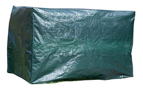 Royal Gardineer Gartenmöbel Abdeckung: XL-Abdeckhaube für Hollywood-Schaukel, 250 x 160 x 150 cm, 110 g/m² (Schutzhülle Hollywoodschaukel)