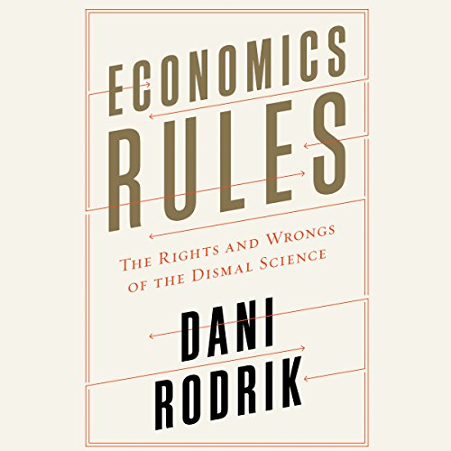 Economics Rules cover art