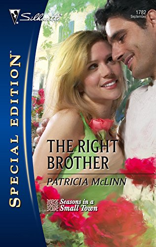 Download The Right Brother (Silhouette Special Edition) 0373247826