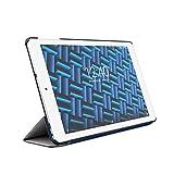 Energy Sistem Pro 4 - Funda para Tablet, Color Azul y Gris