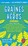 Graines de héros : Unicef par Valognes
