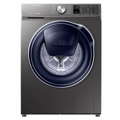 Samsung QuickDrive? & AddWash? WW90M645OPO 9kg 1400rpm Freestanding SMART Washing Machine - Graphite