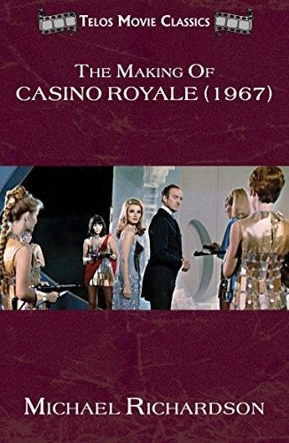 Resultado de imagen de The Making of Casino Royale (1967)