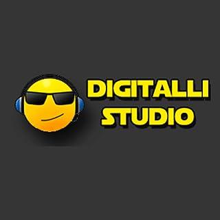 Digitalli Studio by Claudio Souza Mattos