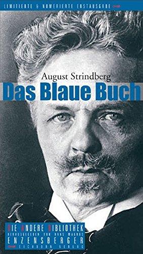 Das blaue Buch (Die Andere Bibliothek, Band 248)