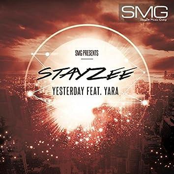 Yesterday (Radio Edit)