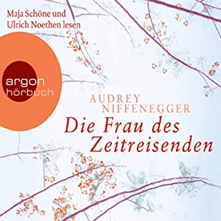 Die Frau des Zeitreisenden                   By:                                                                                                                                 Audrey Niffenegger                               Narrated by:                                                                                                                                 Maja Schöne,                                                                                        Ulrich Noethen                      Length: 5 hrs and 34 mins     Not rated yet     Overall 0.0