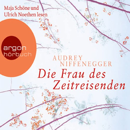 Die Frau des Zeitreisenden                   By:                                                                                                                                 Audrey Niffenegger                               Narrated by:                                                                                                                                 Maja Schöne,                                                                                        Ulrich Noethen                      Length: 5 hrs and 34 mins     1 rating     Overall 3.0