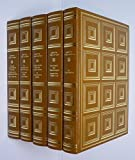 Oeuvres de Pierre Mac Orlan (5 volumes)