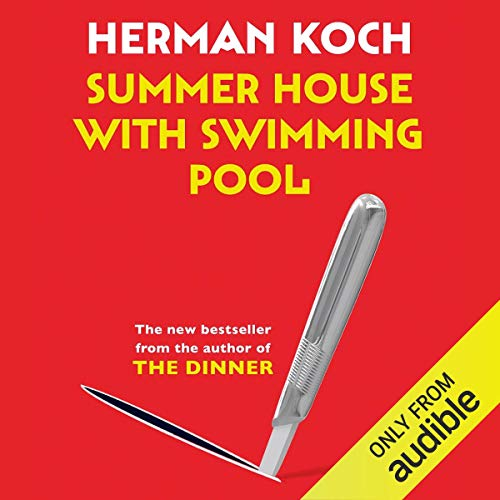 Summer House with Swimming Pool cover art