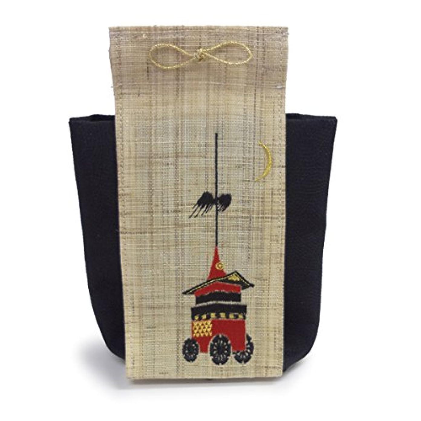 火山学審判見ました香飾り 京の風物詩 祇園祭