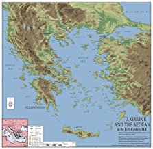 Best routledge wall maps for the ancient world Reviews