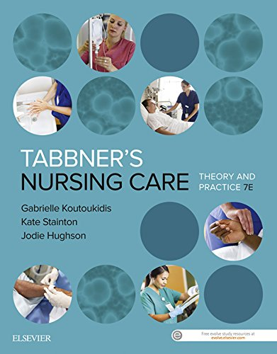 51WefJS4tdL - Tabbner's Nursing Care: Theory and Practice