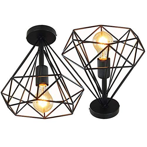 Lámparas de Techo Salon Vintage Marca PETITES ECREVISSES
