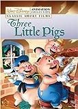 Disney Animation Collection Volume 2: Three Little Pigs