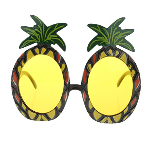 ananas sonnenbrille