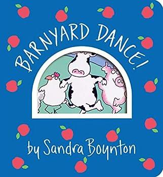 Barnyard Dance!  Oversized Lap Edition   Boynton on Board
