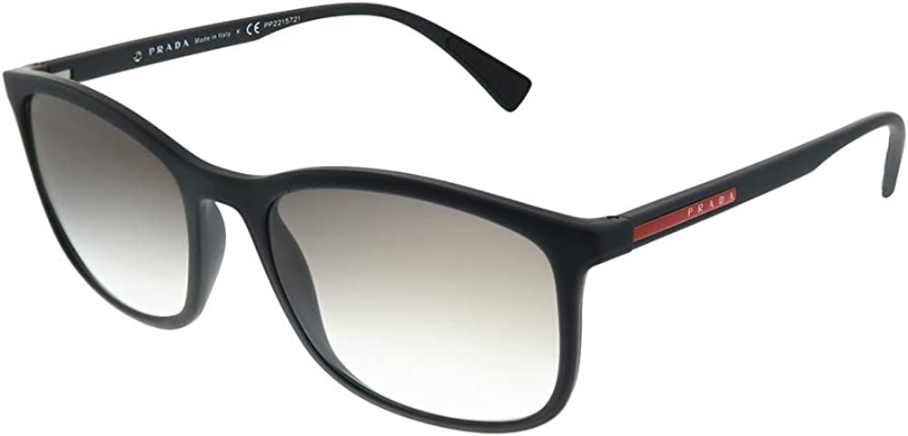 Prada linea rossa,occhiali da sole per uomo OPS01TS