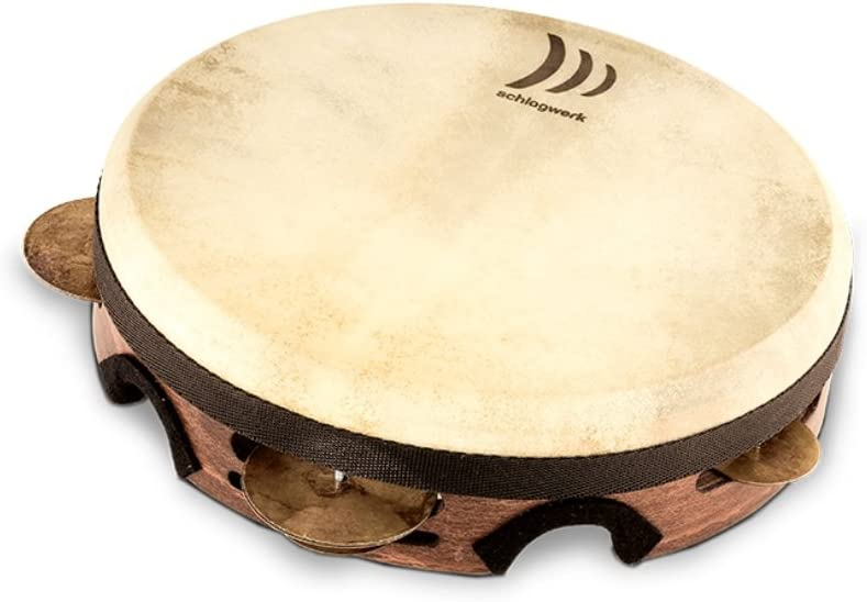 Schlagwerk New Limited time trial price Orleans Mall RTRIQ Riqq Percussion