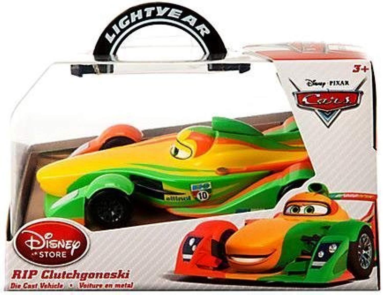 Disney   Pixar autoS Movie Exclusive 1 43 Die Cast auto Rip Clutchgoneski by Disney Store