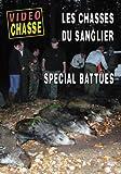 Sanglier : spécial battues-Vidéo Chasse du Grand gibier