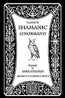 シャーマニックルノルマン [SHAMANIC LENORMAND] 36枚組カード 日本語解説紙付 A4