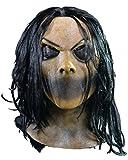Horror-Shop Sinister Mr. Boogie Dämonen Maske