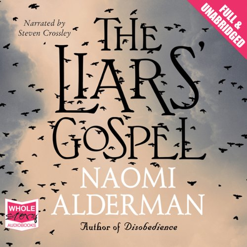 The Liars' Gospel  By  cover art