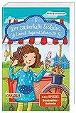 Der zauberhafte Eisladen 2: Einmal Magie mit Schokosoße: Der zweite Band der lustigen Mädchenserie ab 8 (2)