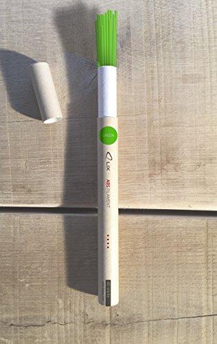 FILAMENTO DE LIX 1.75mm - PLA (VERDE)