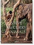 Steve McCurry. Animals. Ediz. italiana, inglese e spagnola