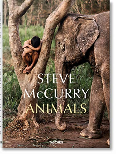 Steve McCurry. Animals. Ediz. italiana, inglese e spagnola