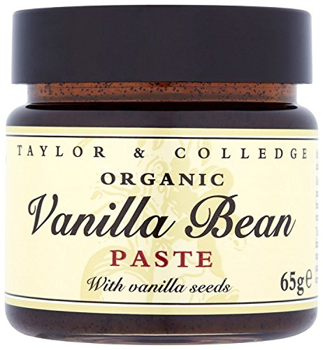 Taylor Colledge Vanilla Bean At the price Paste of 2 Pack security 65g -