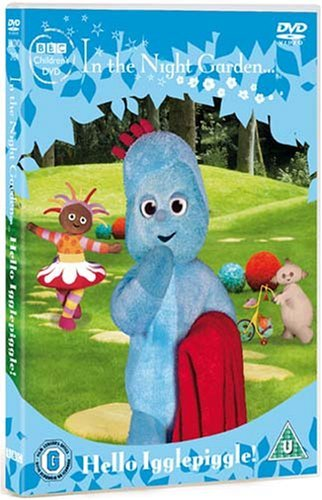 In the Night Garden: Hello Iggle Piggle