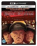 Bridge On The River Kwai. The (Original Version) (Uhd & Bd - 2 Discs) [Edizione: Regno Unito]