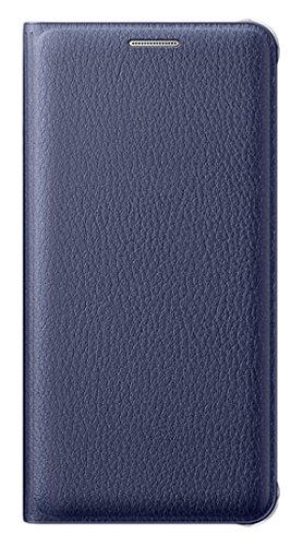 Samsung Flip Wallet Schutzhülle (geeignet für Galaxy A3 (2016)) blau