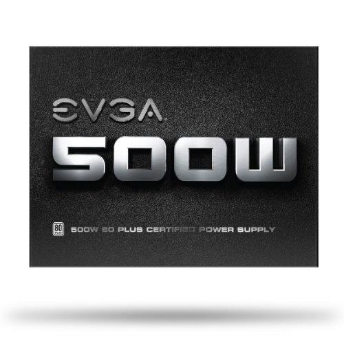 Build My PC, PC Builder, EVGA 100-W1-0500-K3