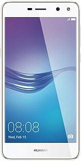 """Huawei Y5 2017 (5"""", 3000mAh, 16GB, VF) - White"""