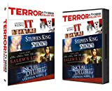 Stephen King Horror Collection TV Series - Excl. AMAZON
