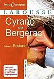 Cyrano de Bergerac (Petits Classiques Larousse t. 65) - Format Kindle - 9782035855886 - 2,99 €