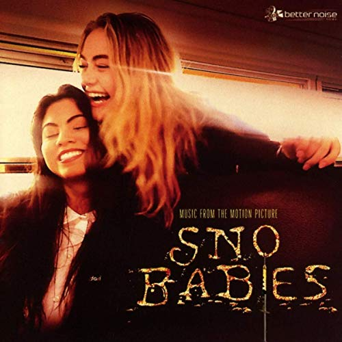 Various: Sno Babies (Music from the Motion Picture) (Audio CD)