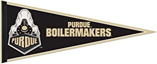 WinCraft NCAA Purdue University WCR63939713 Carded Classic Pennant, 12