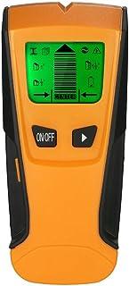 下地センサー デジタル 壁検出器 一台三役 金属 木材 AC電源の位置探知 大型LCDスクリーン 高精度