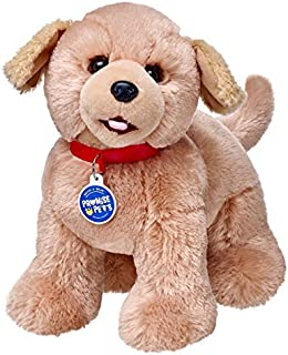 Build-a-Bear Workshop 15 in. Promise Pets Golden Retriever Stuffed Animal