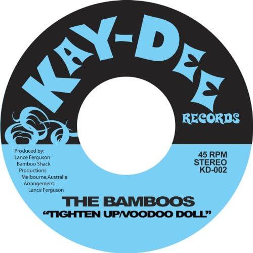 The Bamboos