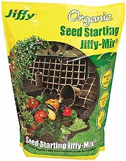 Best jiffy mix soil Reviews